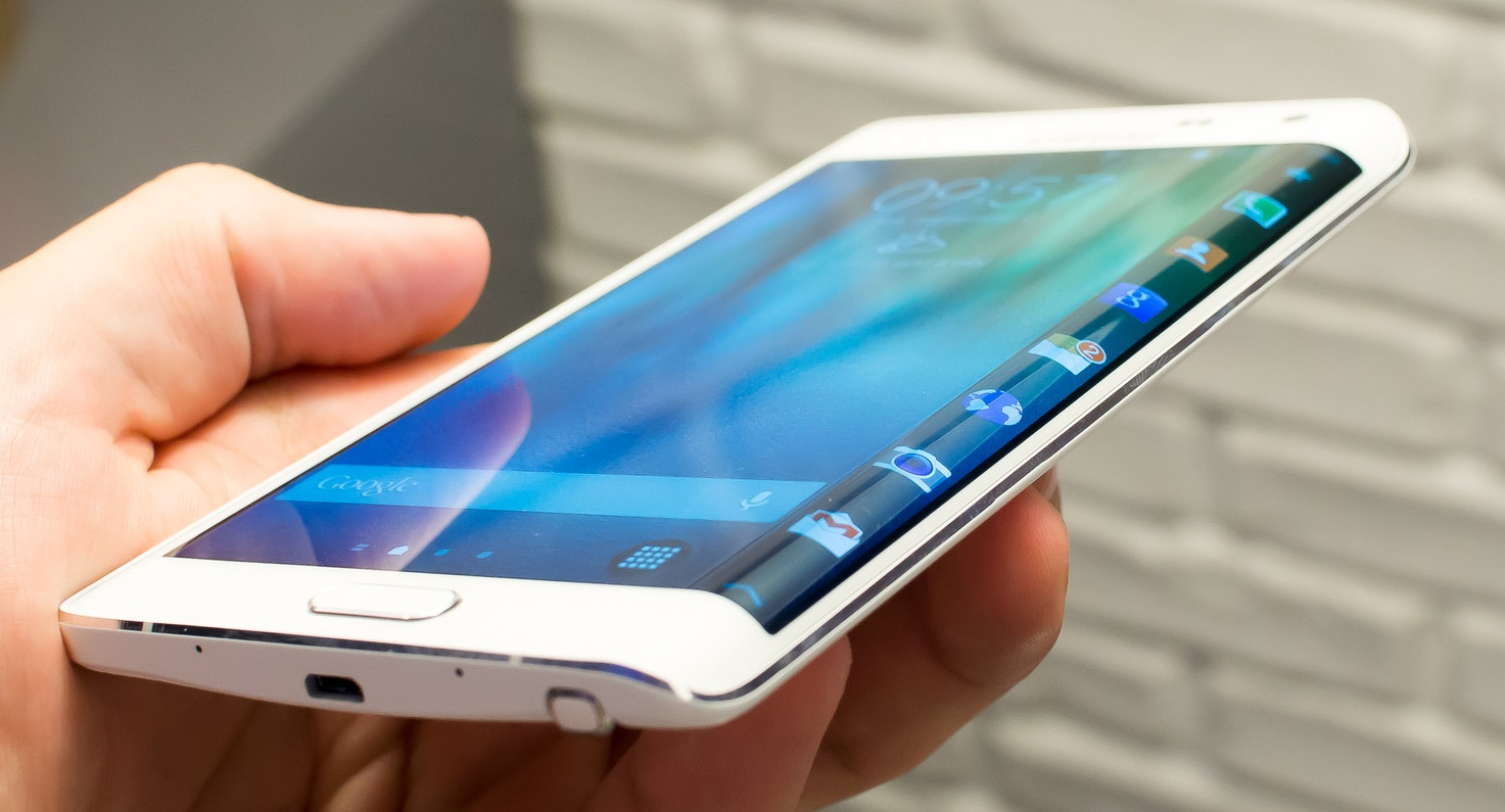 samsung galaxy note edge2
