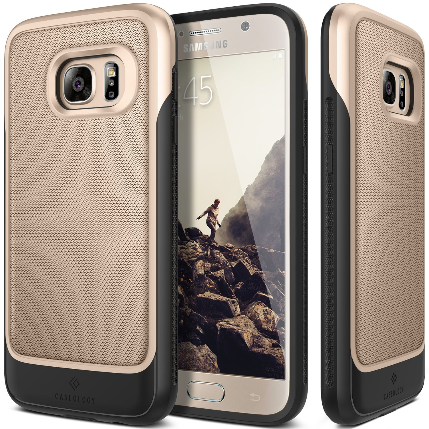 huge selection of 2c6b4 defe9 Samsung Galaxy S7 Accessories: Cases and Covers