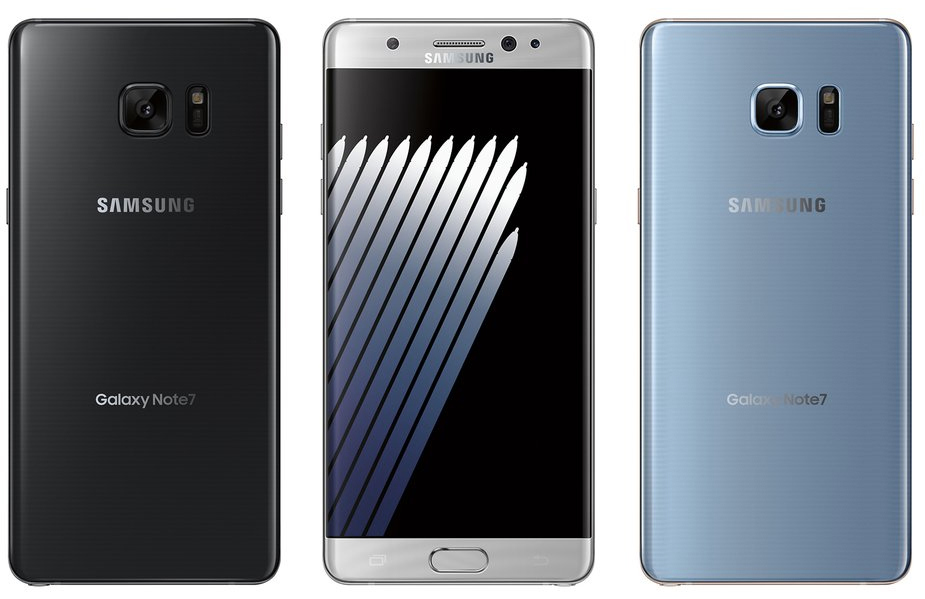 Samsung Note 7 Features and Price