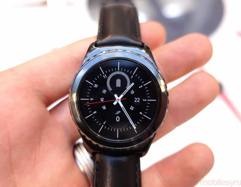 GALAXY Gear S3 Release Date, Specs and Price