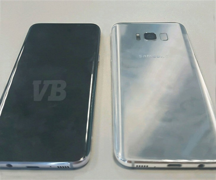 Galaxy S8 launch date