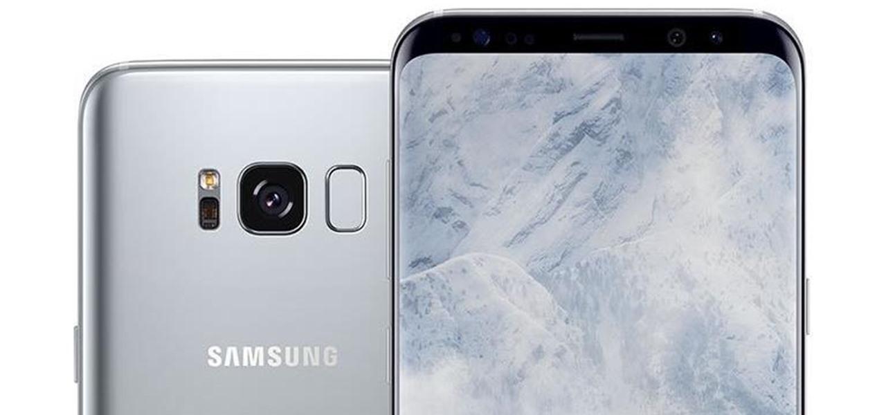 samsung galaxy s8, galaxy s8+