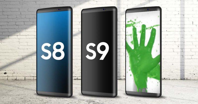 samsung galaxy s9, samsung s9, S9 release date, galaxy s9 price